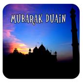 Mubarak Duain icon