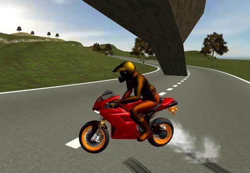 Mini Motorbike apk screenshot