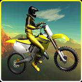 Motocross Outlander icon