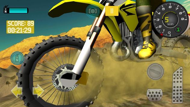 Motocross Outlander screenshot 4
