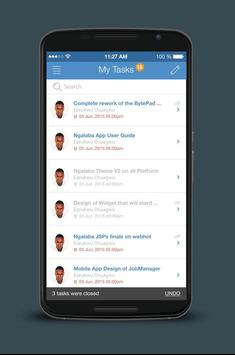 JobManager (Unreleased) for Android - APK Download
