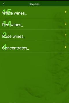 e-Vino apk screenshot