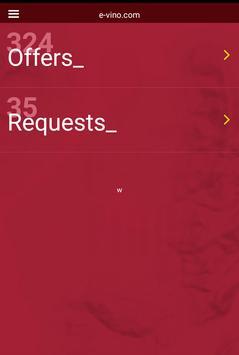 e-Vino screenshot 4