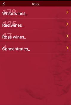 e-Vino screenshot 5