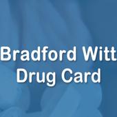 Witt Drug Card icon