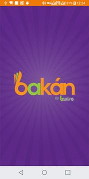 Bakan by Bwise poster