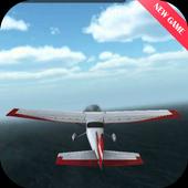 Top Flight Pilot 3D Guide icon