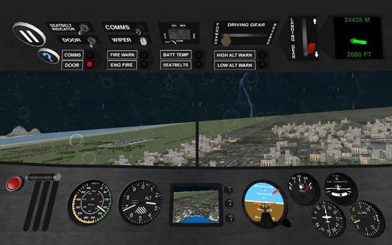 Top Flight Pilot 3D Guide poster