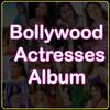 Latest Bollywood Actress Album icon