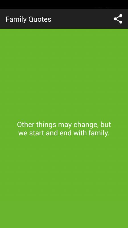 Short Family Quotes For Android Apk Download