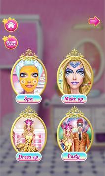 Face Painting Salon apk screenshot