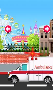Newborn Ambulance Checkup screenshot 3