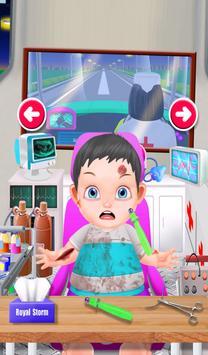 लड़कियों के खेल की जांच नवजात स्क्रीनशॉट 2