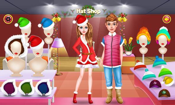 Noel Fashion Shopping apk screenshot