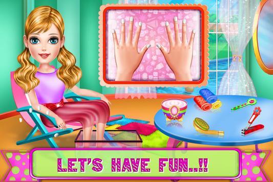 Pool Girls Party Salon screenshot 4