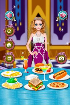 Princess Wedding Bridal Shop apk screenshot