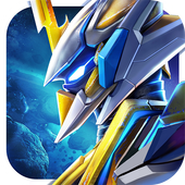 Clash of Mechs icon