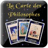 La carte des Philosophes icon