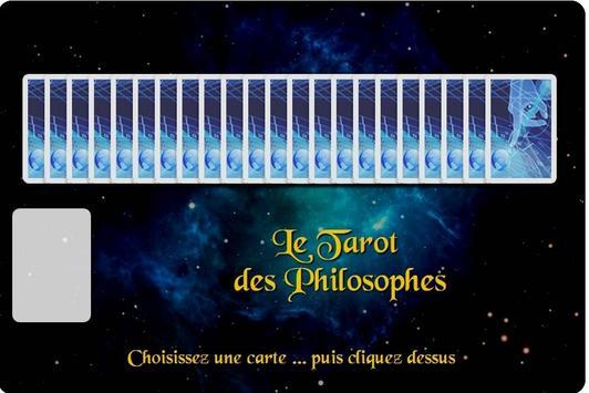 La carte des Philosophes screenshot 1