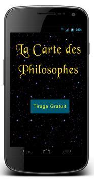 La carte des Philosophes screenshot 2