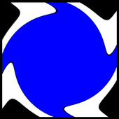 Falling Cirquare icon