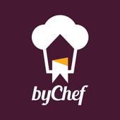 ByChef - Uno Chef a casa tua! icon