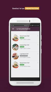 ByChef - Uno Chef a casa tua! screenshot 3