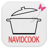 NAVIDCOOK icon