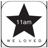 11am icon