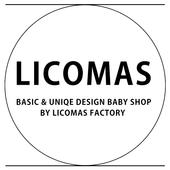 리코마스 icon