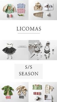 리코마스 poster