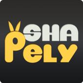 셰이플리-폰케이스쇼핑몰(SHAPELY) icon