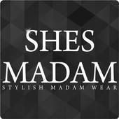 쉬즈마담 icon