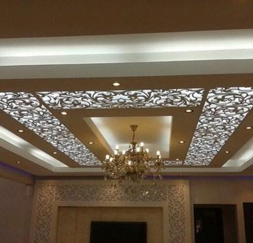 Gypsum Ceiling Design Ideas For Android Apk Download