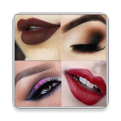 MakeUp Gallery icon