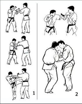 Lern Martial Arts Techniques screenshot 4
