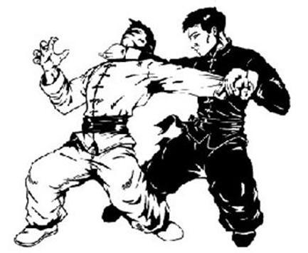 Lern Martial Arts Techniques poster