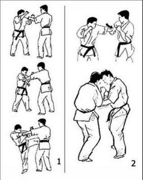 Lern Martial Arts Techniques screenshot 1