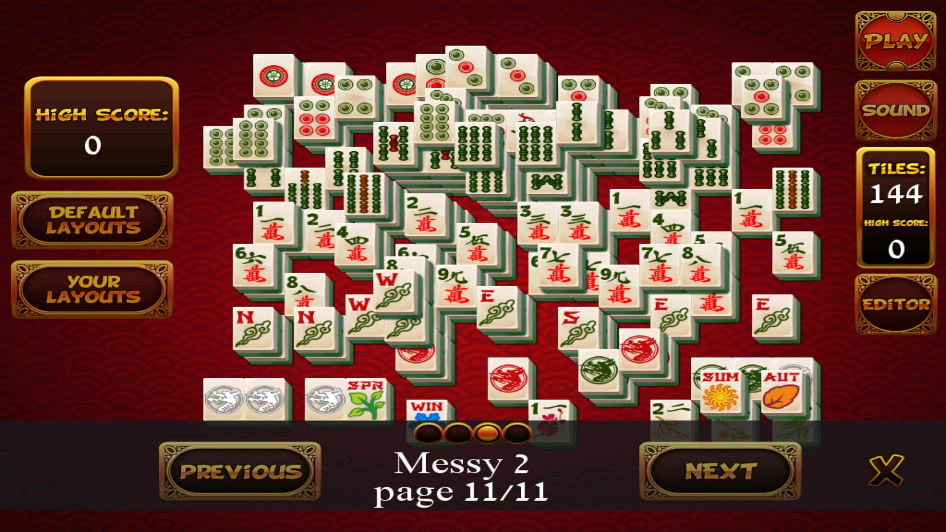 Best Free Mahjong Game for Android - APK Download