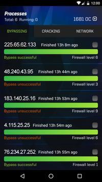 Hack Ex - Simulator apk screenshot