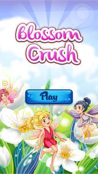 Blossom Crush Match 3 Ekran Görüntüsü 2