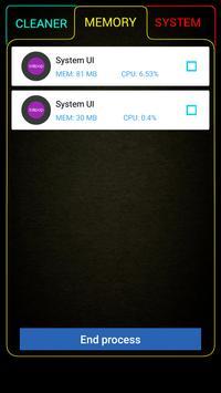 Super Cleaner apk screenshot