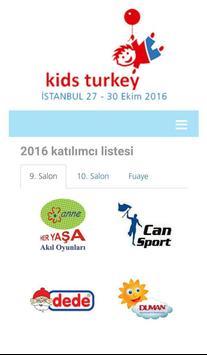 Kids Turkey screenshot 2