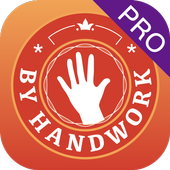 By Handwork Providers icon
