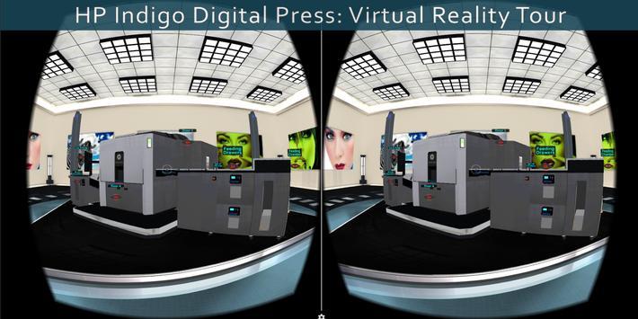 HP Indigo Digital Press VR apk screenshot