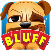 Bluff Party - 420 Card Game icon