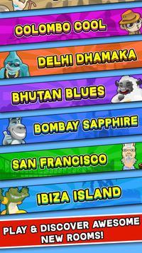 Bluff Party - 420 Card Game apk screenshot