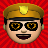 Bollywood Emoji Quiz icon