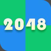 Smart 2048 icon