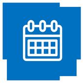 Ziksa Schedule icon